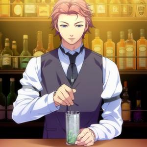 Gay Manga - [parade] No Thank You!!! – Gay Manga