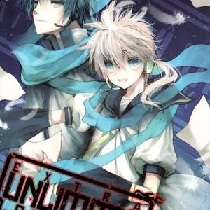 Gay Manga - [Akoyagai To Aumale Ebi, Rengokudou (Ooki Bonta, Kinako Bou)] Extra Unlimited – Vocaloid dj [JP] – Gay Manga