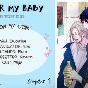 Gay Manga - [Tsuno Natsume] Sugar My Baby (update c.5) [Eng] – Gay Manga