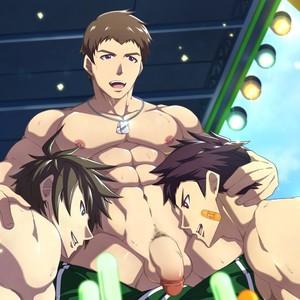 Gay Manga - [Vudanshy] Seiji Shingen – Gay Manga