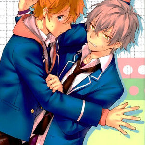 Gay Manga - [Choco Chunk] Tadashiku Tsukaimashou – Ensemble Stars! [kr] – Gay Manga