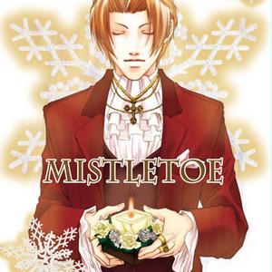 Gay Manga - mistletoe – Ace Attorney dj [Eng] – Gay Manga