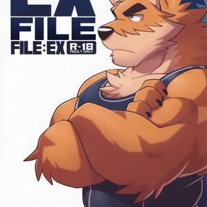 Gay Manga - [WILD STYLE (Takemoto Arashi)] File:EX [Eng] – Gay Manga