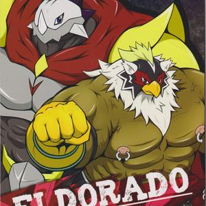 Gay Manga - [Dragon Island, Xheart] ELDORADO [JP] – Gay Manga