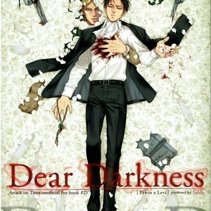 Gay Manga - [Sable] DEAR DARKNESS – Attack On Titan dj [Vi] – Gay Manga